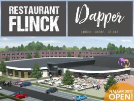 Hotel De Bonte Wever opent dit najaar twee nieuwe restaurants