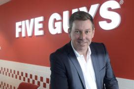 Five Guys: 'Wij maken de beste hamburger die je ooit hebt gehad'