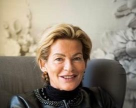 Susanne Stolte verlaat Hotelschool The Hague