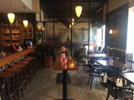 Café The Cat Rotterdam viert vijfjarig jubileum