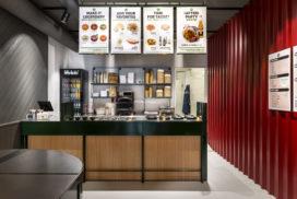 Horecainterieur: Mexicaans restaurant Chidóz in Utrecht