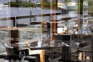 Taco van der Meer nieuwe eigenaar Brasserie Bakboord