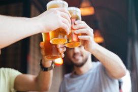 Nieuw Bierfestival Just Beer in Kortrijk Xpo