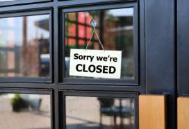 Restaurant Mazie Den Haag gesloten