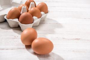 NVWA: Check ook codes op eieren in horeca