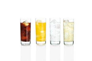 Frisdrank: cola blijft meest populair