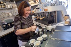 Koffie Top 100 2017 nr.1 : Josephine Coffee, Arnhem