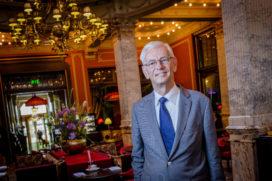 Coen Masselink: 'Ik houd van hotels met een verhaal'