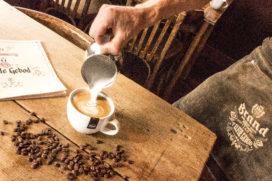 Koffie Top 100 2017 nr.22 : 't Elfde Gebod, Tilburg