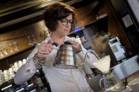 Koffie Top 100 2017 nr.3 : De Tippe, Vledder