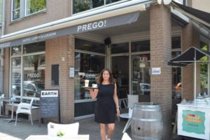 Koffie Top 100 2017 nr.33 : Prego!, Bavel