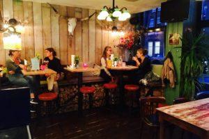 Koffie Top 100 2017 nr.39 : Guusjes, Utrecht