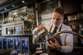 Koffie Top 100 2017 nr.4 : De Wits, Rijswijk