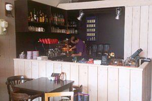 Koffie Top 100 2017 nr.41 : T&Espresso, Raamsdonksveer