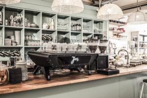 Koffie Top 100 2017 nr.77 : Jans Delft, Delft