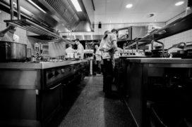 Aan de Poel viert jubileum met '10-sterren Diner'