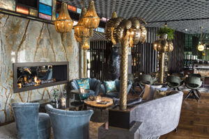 Foto's: vernieuwd Apollo Hotel Amsterdam