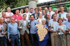 Eigenaresse Wijnrestaurant Mes Amis uitgeroepen tot 'Ambassadrice van de Limburgse Wijn'