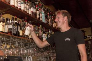 (C)Roel Dijkstra-Vlaardingen - Foto Dennis Wisse Den Haag / Huppel The Pub