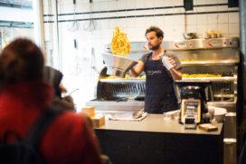 ProFri wil Meesterfrituurders en snackbar als erfgoed