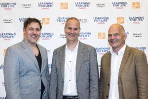 Diageo biedt jongeren uitzicht op werk met Learning for Life