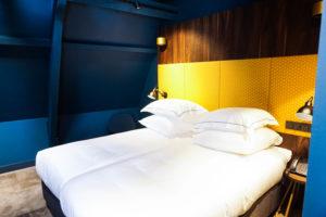 Horecainterieur: Hotel De Jonker Amsterdam van Vondel Hotels