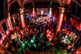 10 jaar Hotelvrijmibo: jubileumeditie wordt grootste ooit