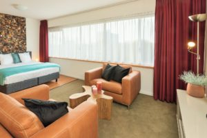 'Stilte-certificaat' voor Htel Serviced Apartments Amsterdam