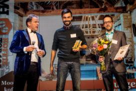 Koffie Top 100 2017 Quicx: 'We werken op de mooiste plek van Nederland'