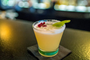 Cocktailrecept: Napoléon Margarita