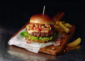 Zo geef je je hamburger een eigen stempel