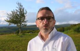 Franse topchef Bras*** vraagt Michelin sterren te verwijderen