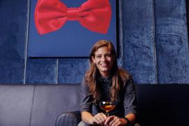 Tess Posthumus opent eigen cocktailbar Amsterdam