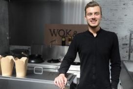 Aziatische fastserviceformule Wok& gelanceerd