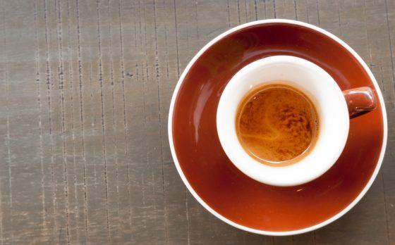 koffie maakt dik