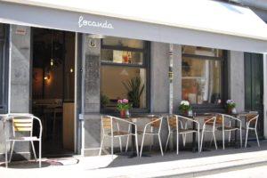 Restaurant Locanda serveert Italiaans eten in de Jordaan