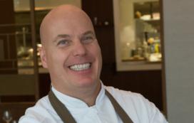 Paul Dingjan nieuwe Executive Chef Hilton Rotterdam