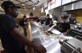 Amerikaanse fastfoodketens tonen efficiëntie in Nederland