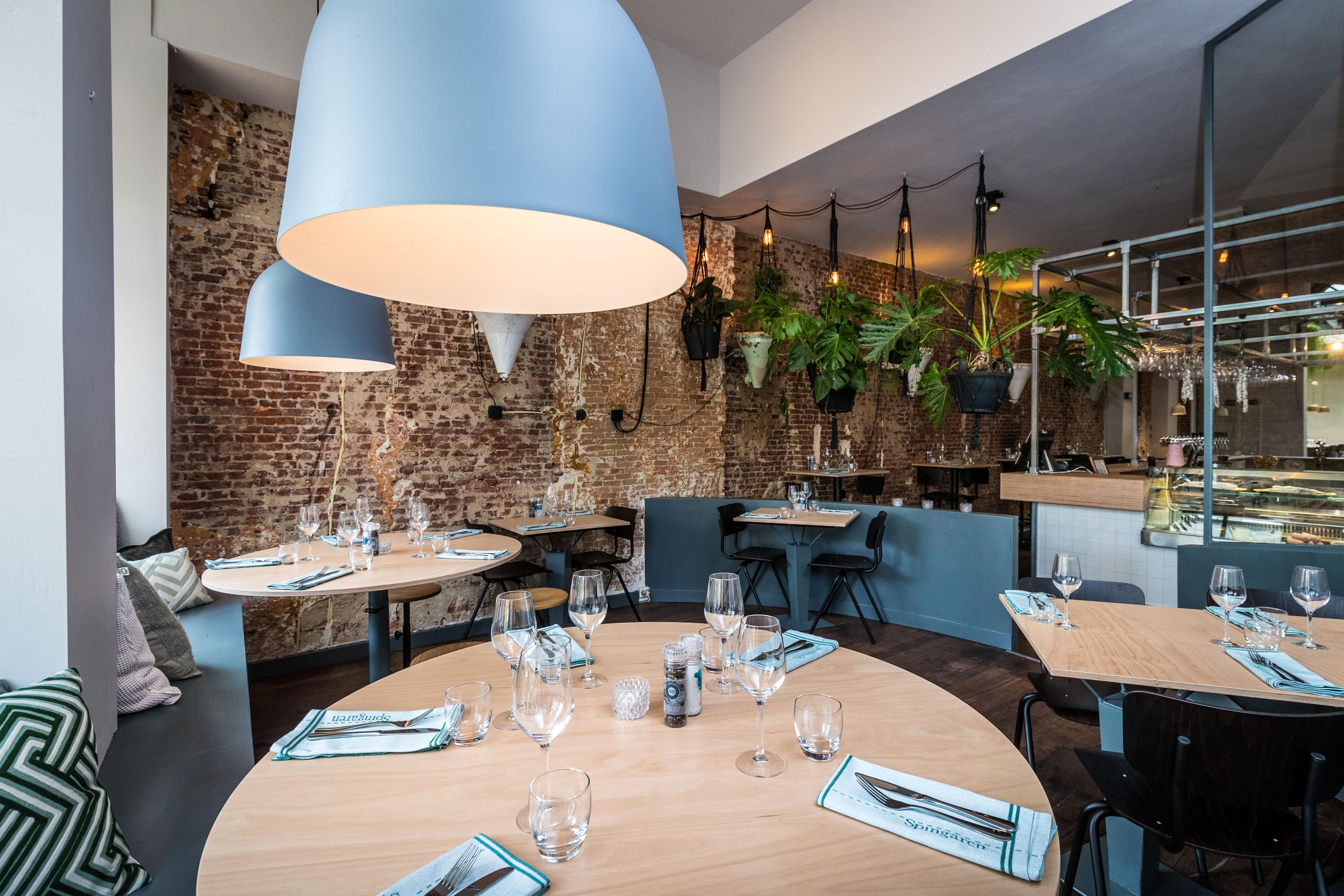Charcuterie concept spingaren opent restaurant proeflokaal