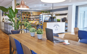 Amrâth opent extended stay hotel Badhoevedorp