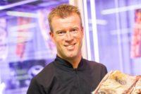 Paul Verheul van Hyatt Regency naar Sligro Utrecht