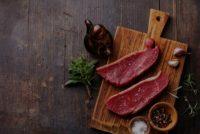 Vleeschcafé Meat serveert in 8 weken één hele koe