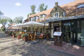 Café Top 100 2017 nr.19: Nobel, Ballum