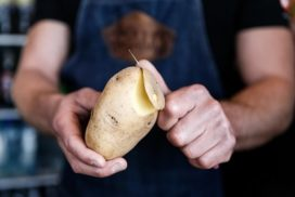 Bram Ladage organiseert zesde editie Aardappel Oogstdag