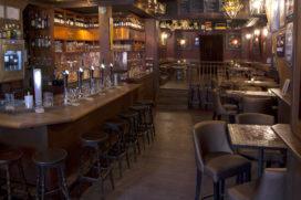 Café Top 100 2017 nr.80: Beer & Bites, Nijmegen