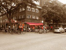 Café Top 100 2017 nr.33: Blek, Amsterdam