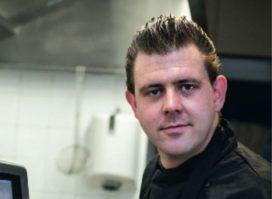 Carlos Blankers chef van Kazerne Eindhoven