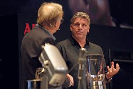 Chefs Revolution 2018: 'Geheim restaurant op parkeerdek'