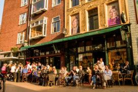 Café Top 100 2017 nr.22: Soestdijk, Groningen