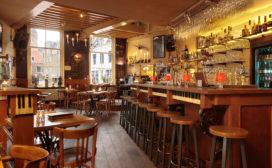 Café Top 100 2017 nr.64: Desalfinado, Middelburg